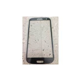 Cristal Glass Galaxy S3 19300 Gris Titanium + Pegamento Uv