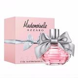 Perfume Importado Azzaro Mademoiselle Feminino Edt 50ml