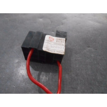 Conector Chicote Do Rele Ar Condicionado Opala Original Gm