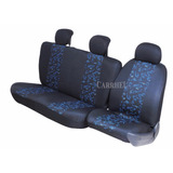 Cubre Asiento Asientos Ford F1000 Chevrolet D20 Vw Kombi