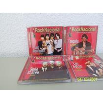 Coleccion Rock Nacional Oro - 32 Cds - Nueva Y Original