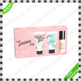Maquiagem - Kit 3 Peças Cosméticos One Prime Day