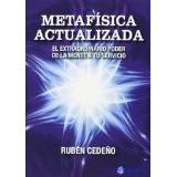 Libro Metafisica Actualizada - Isbn 9789501770551