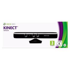 Kinect Sensor Xbox 360 Sensor Kinect
