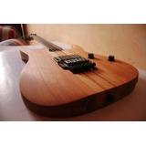 Luthier, Fabricacion Y Reparacion.