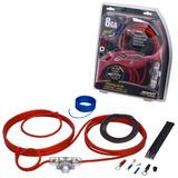Stinger Kit De Instalación Sk4281 Calibre 8 600 Watts 60 Amp