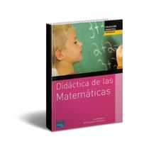 Libro Didactica De Las Matematicas Primaria- Pdf