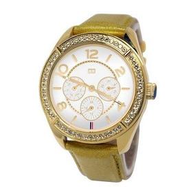 Reloj Tommy Hilfiger 1781250 Dorado
