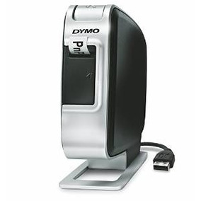 Dymo Labelmanager Plug N Play Label Maker (1768960)