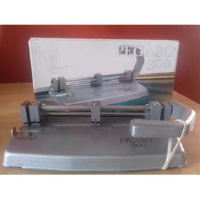 Perforadora Pegaso 300