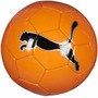 Tb Pelota De Futbol Puma Fluo Cat Soccer Ball-orange