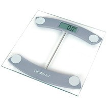 Balança De Vidro Digital Para Banheiro Academia 180kg