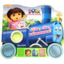 Dora La Exploradora - Chu Chu Vamonos - Dial