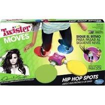 Twister Moves Musica Luces Baila Movimiento Hip Hop B2221