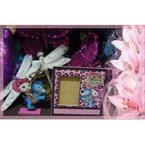 Souvenirs Y Central Portaretrato Sheriff Callie