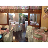 Alquiler Casa Local Para Eventos Baby Shower En San Isidro