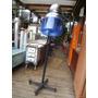 Secador Antigo De Cabelo Super Luxo Pedestal / Só Para Ctba