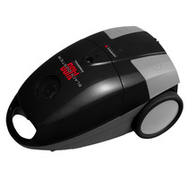 Aspiradora Sindelen Black Duster Ap2400 Negro