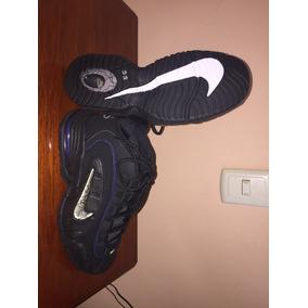 Tenis Nike Air Max Penny 1, Talla 4 Mx, 24 Cm