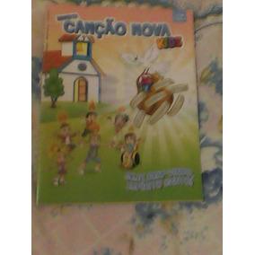 Revista Cancao Nova Kids