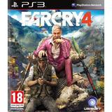 Far Cry 4 Ps3 Digital | Español