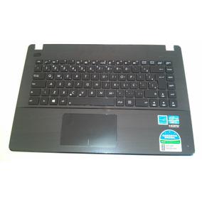 Base Sup. E Inf. C/ Teclado E Mouse - Notebook Asus - X451c
