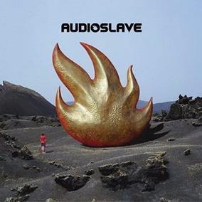 Cd Audioslave - Audioslave