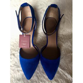 Sapato Zara Basic Footwear