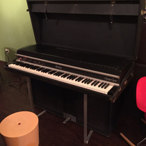 Piano Electrico Analogo Rhodes 88 Suitcase 70s