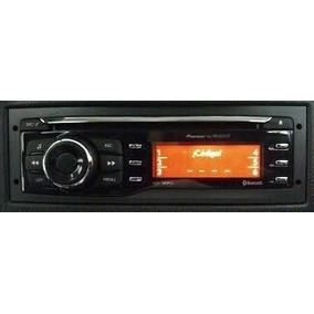 Estereo Pioneer Peugeot Citroen Bluetooth Mp3 Colocacion S/c