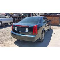 Cadillac Cts 03 Al 07 Autopartes Refacciones Yonkeado 2.8
