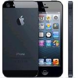 Iphone 5 16gb Preto/chumbo (desbloqueado De Fabrica)