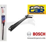 Escobillas Limpiaparabrisas Para Autos Bosch Aero Fit