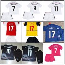 Estampados En Vinilo De Numeros Y Nombres Para Futbol