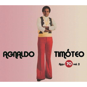 Box Agnaldo Timoteo - Anos 70 Vol.2 / 6cds (980718)