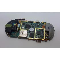 Tarjeta Lógica Samsung M7600 Beat Dj