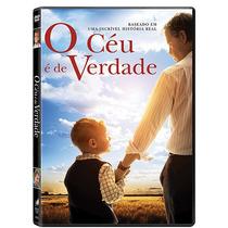 Dvd O Céu É De Verdade - Original Lacrado Gospel