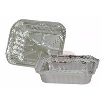 100 Marmitinhas De Alumínio Para Personalizar Lembrancinhas