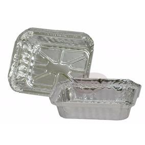 100 Marmitinhas De Alumínio 240ml P/ Lembrancinha