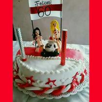 Adorno De Torta River Plate