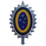 40 Distintivo De Boina Brasão Eb Padrão Rue Símbolo Exército