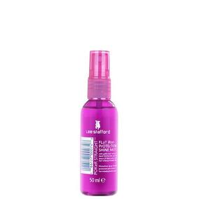Lee Stafford Protection Shine Mist Protetor Térmico 50ml Blz