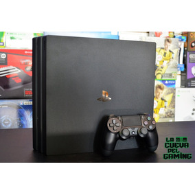 Ps4 Pro 1tb / La Cueva Del Gaming Center