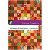 Livro O Poder Da Oração No Casamento / Stormie Omartian