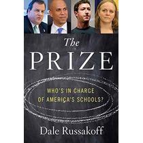 Libro The Prize: Who