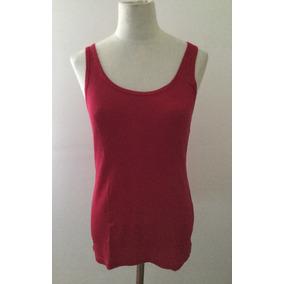 Gap. Divina Musculosa Morley Roja. Mujer. Talle S