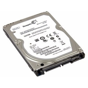Disco Duro Sata Para Laptops 320 Gb