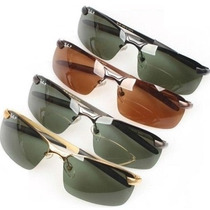 Óculos Escuros De Sol Rayban Titanium Original - Variados