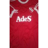 Camiseta Retro De Independiente Ades Titular