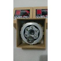 Kit Embreagem Competição - Crf230 7 Disco 6 Molas Big Gun